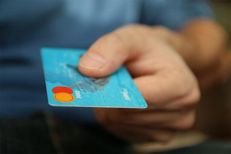 Dica do Emprego - Cartão de crédito